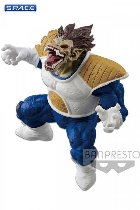Ohzaru Vegeta Creator X Creator PVC Statue - Version A (Dragon Ball Z)