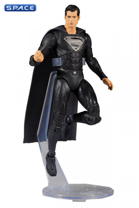 Superman from Zack Snyders Justice League (DC Multiverse)