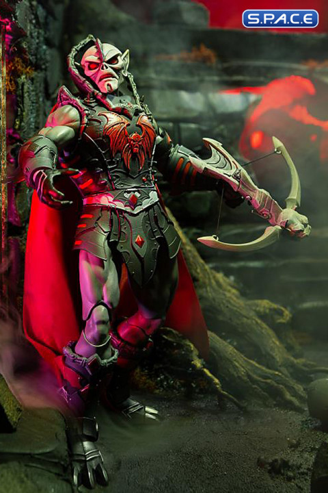 1/6 Scale Hordak (Masters of the Universe)