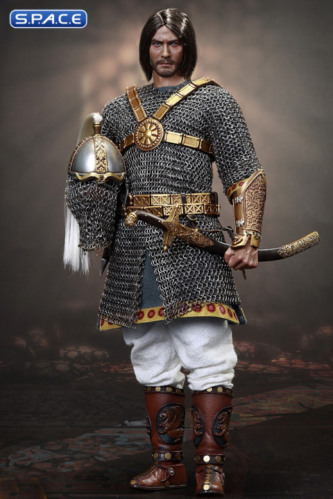 1/6 Scale Imperial Persian Cavalry
