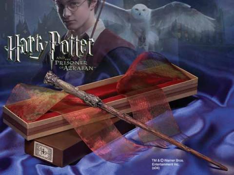 Harry Potter´s Wand - Zauberstab (Harry Potter)