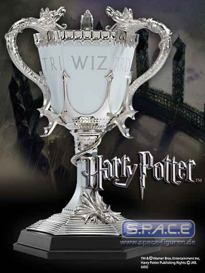 The Triwizard Cup - Pokal (Harry Potter)