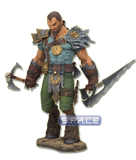 Tyr (Legend of the Blade Hunters Series 1)