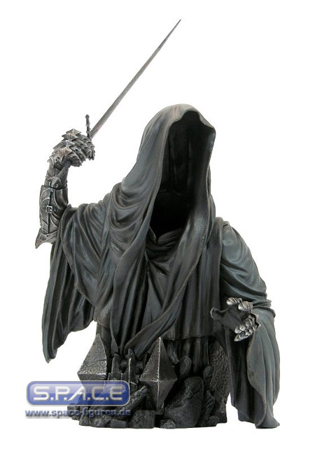 Ringwraith Ringbearer Bust (The Lord of the Rings)