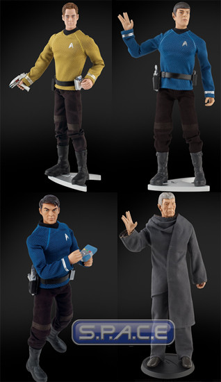 figuren star trek