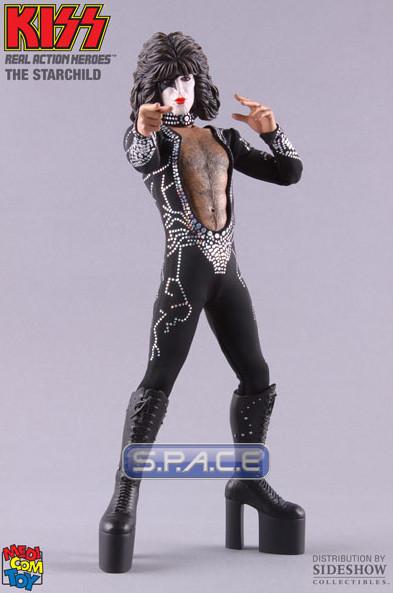 1/6 RAH Paul Stanley as The Starchild (Kiss)