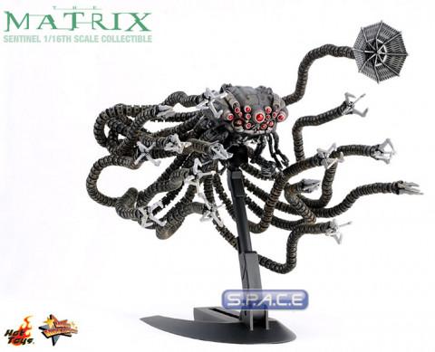 1/16 Scale Sentinel (The Matrix)