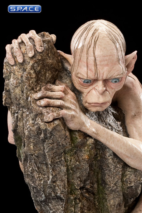 Gollum Mini-Statue (Lord of the Rings)