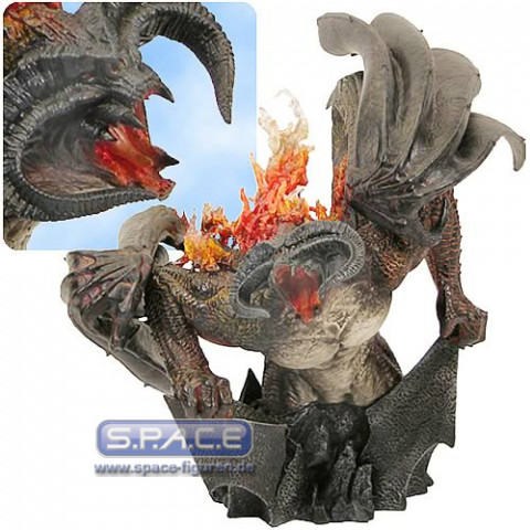 Balrog Bust (The Lord of the Rings)