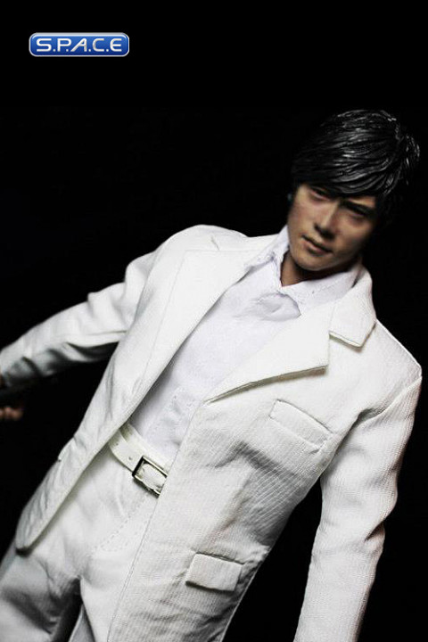 1/6 Scale White Suit II