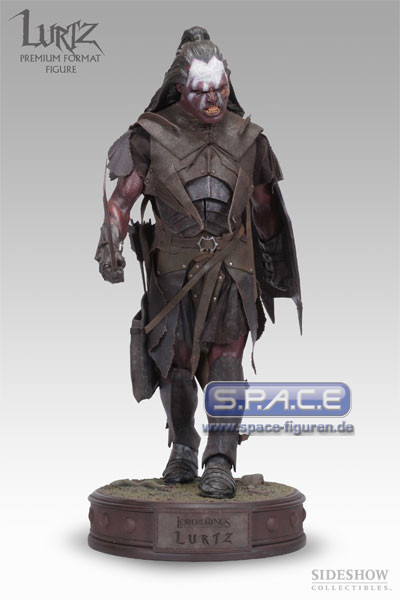 1/4 Scale Lurtz (Lord of the Rings)