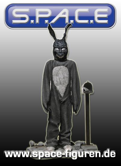 12 Frank the Bunny with Sound (Donnie Darko)