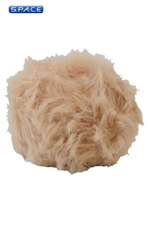 beige tribble replica with sound star trek s p a c e space. Black Bedroom Furniture Sets. Home Design Ideas