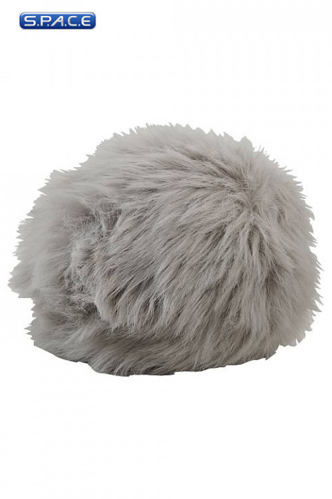 grey tribble replica with sound star trek s p a c e space. Black Bedroom Furniture Sets. Home Design Ideas
