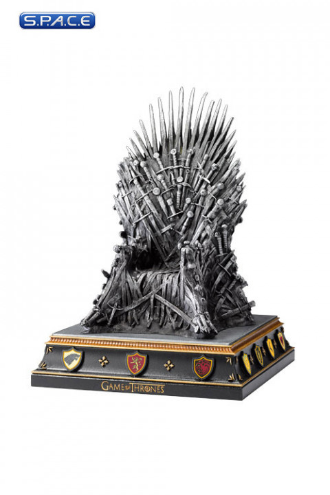 Iron Throne Bookend (Game of Thrones)