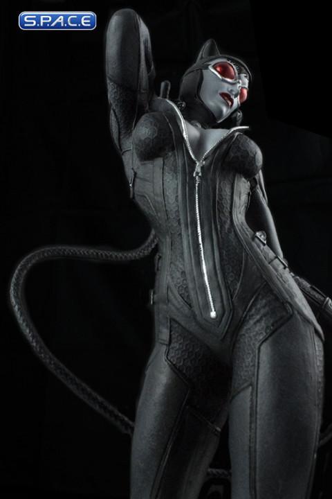 Catwoman Statue (Batman Arkham City)