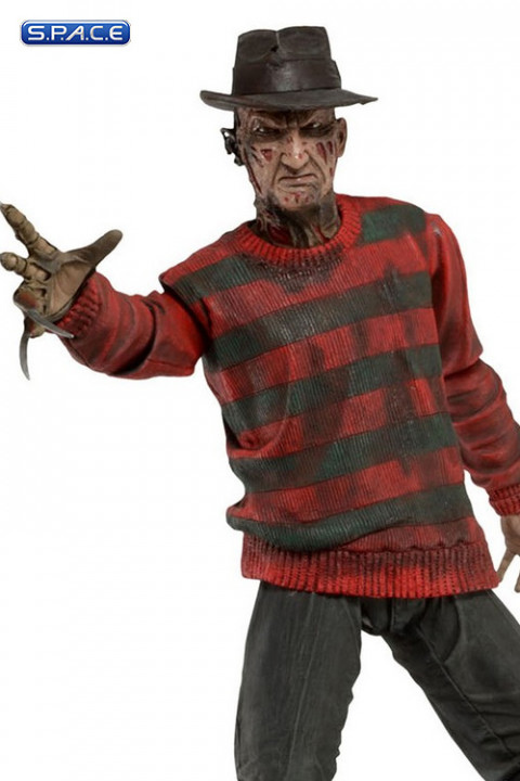 Freddy Krueger - Ultimate Version 30th Anniversary (Nightmare on Elm Street)