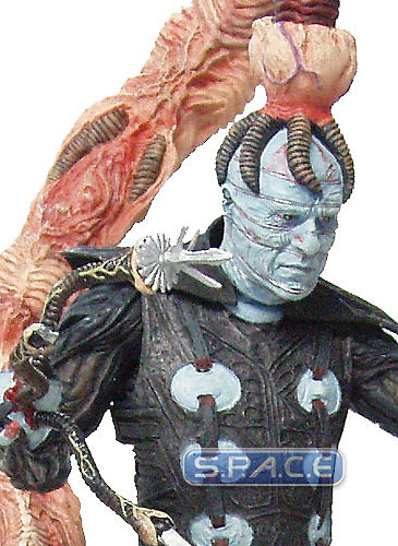 dr channard statue hellraiser space space