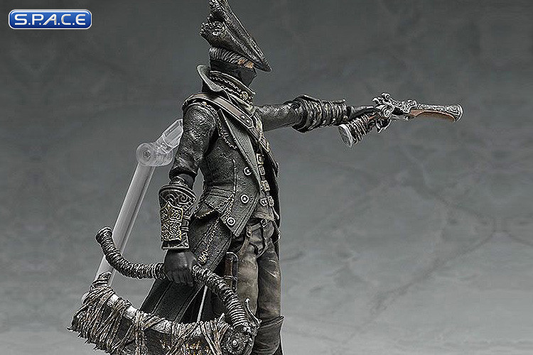 Hunter Figma No  367 (Bloodborne) - S P A C E - space-figuren de