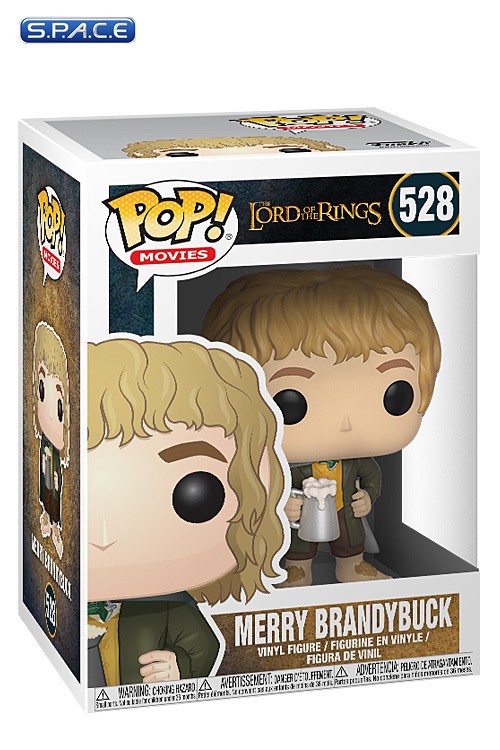 Merry Brandybock
