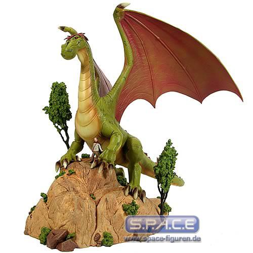 Elliot Statue (Disney Dragonkind)