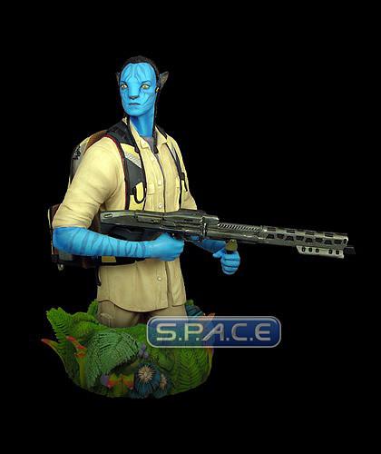 Avatar Jake Sully: Jake Sully Bust (Avatar)