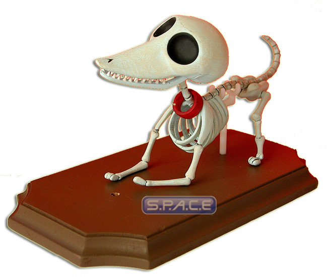 Scraps Collectoržs Doll Tim Burtonžs Corpse Bride Space