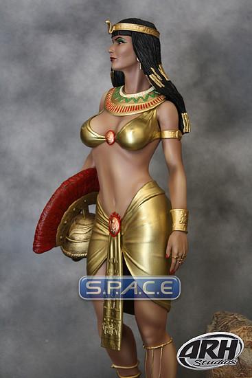Cleopatra and pharaoh - 3 part 6