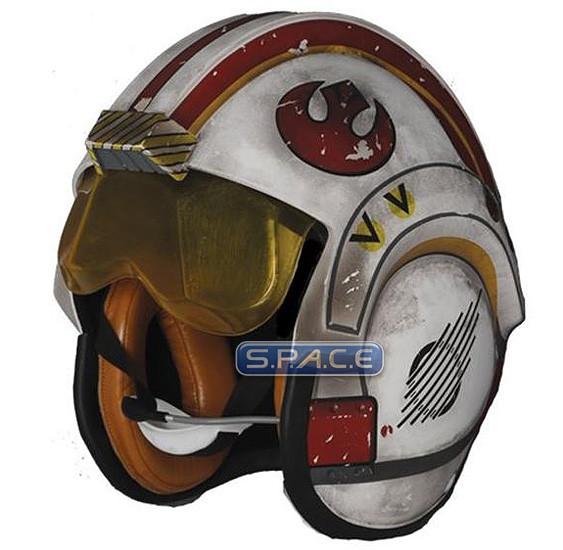 1 1 Luke Skywalker X Wing Pilot Helm Replica Star Wars