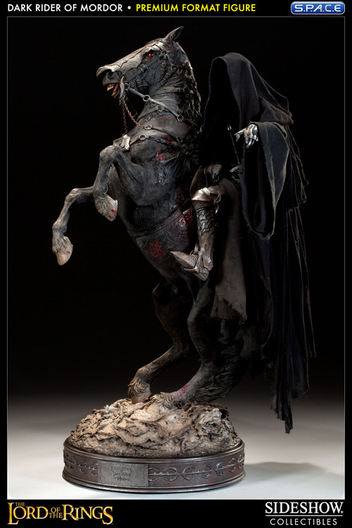 The Dark Riders Lord Of The Rings