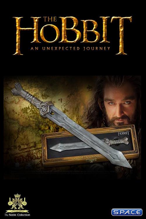 Thorin Oakenshield Sword Letter Opener
