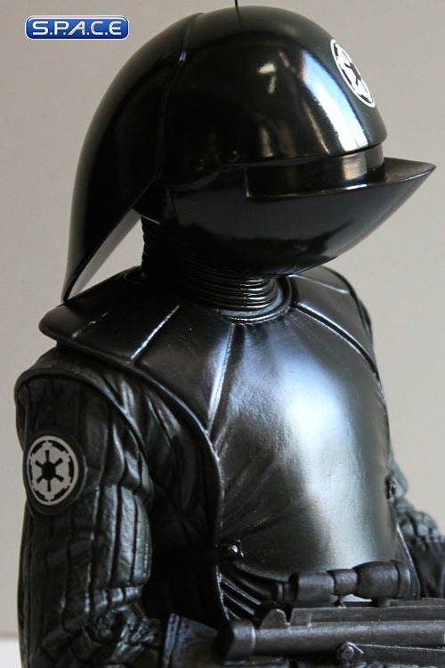 Imperial Gunner Bust Afx Exclusive Star Wars S P A C E