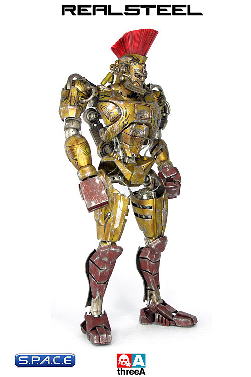 real steel midas 1280x1024 - photo #24