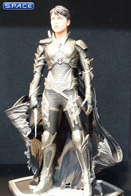 Scale 1//6 DC Collectibles Man of Steel Faora Iconic Statue