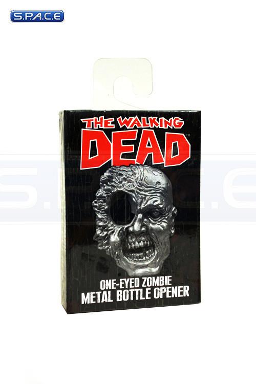 Flaschenöffner One-Eyed Zombie Diamond THE WALKING DEAD