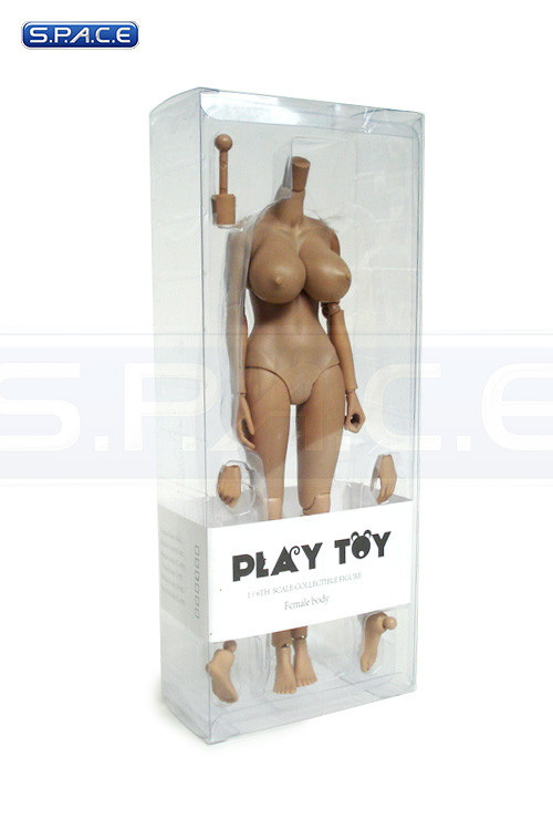 Your idea Play toy female body think