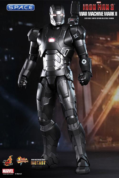 Iron Man 3: War Machine - Mark …