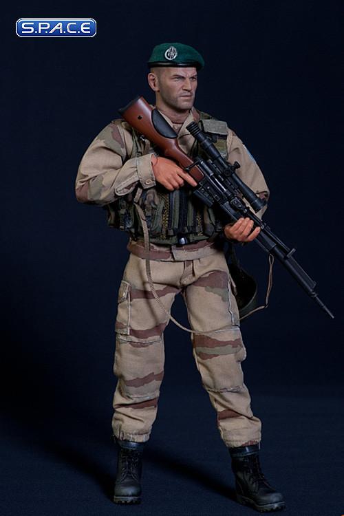 Scale french foreign legion 1er regiment etranger de cavalerie