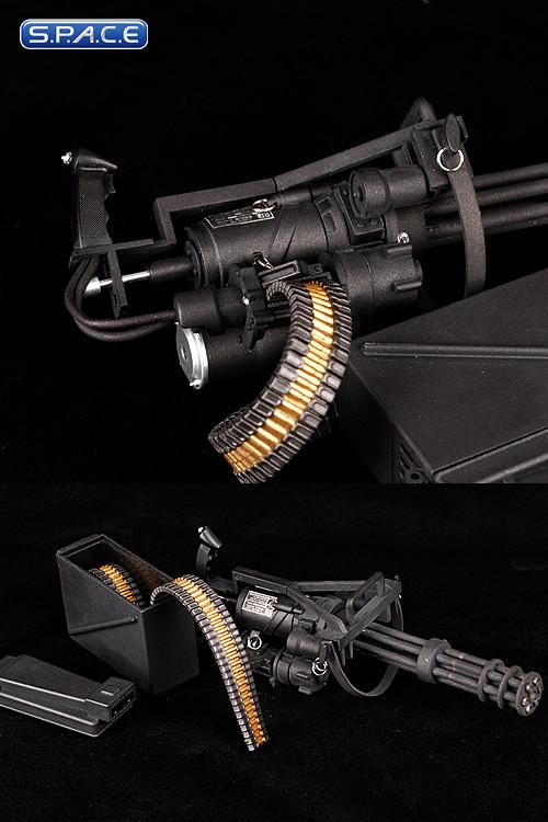 1 6 scale machine guns