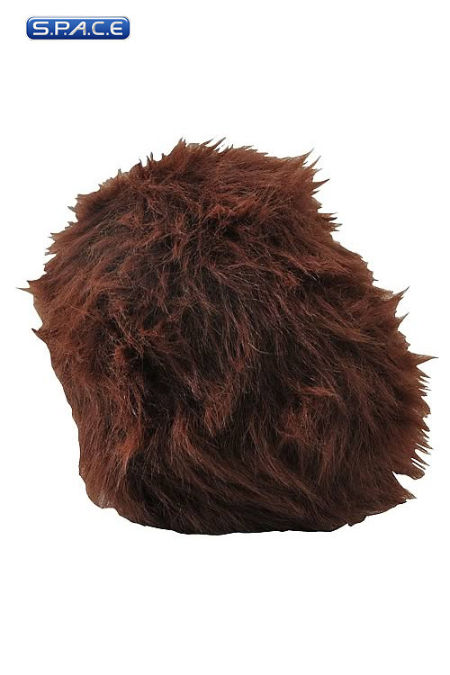 brown tribble replica with sound star trek s p a c e space. Black Bedroom Furniture Sets. Home Design Ideas