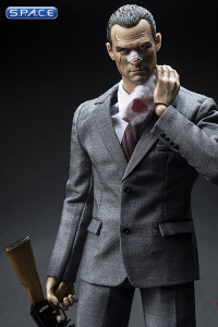 1/6 Scale Mercenary Adam (Kane & Lynch)
