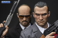 1/6 Scale Mercenary Adam (Kane & Lynch)