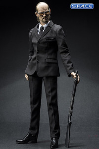1/6 Scale Medicated Psychopath James (Kane & Lynch)