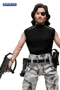 Snake Plissken Figural Doll (Escape from New York)