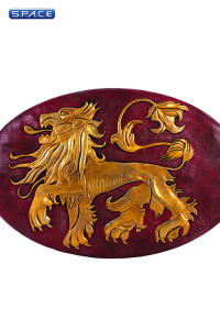 Lannister Shield Wall Plaque SDCC 2014 Exclusive (Game of Thrones)