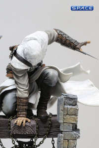 Altair on Bell Tower PVC Statue (Assassin's Creed)
