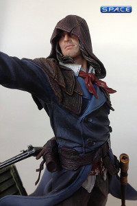 Arno - The Fearless Assassin PVC Statue (Assassin's Creed - Unity)