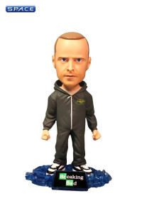 Jesse Pinkman Vamonos Pest Suit Bobble-Head SDCC 2014 Exclusive (Breaking Bad)