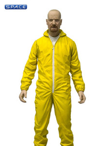 Walter White in Yellow Hazmat Suit (Breaking Bad)