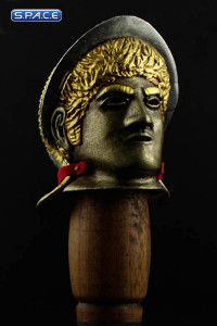 1/6 Scale Roman Cavalry, early 2nd century AD Deluxe Edition (Museum Collection Helms)